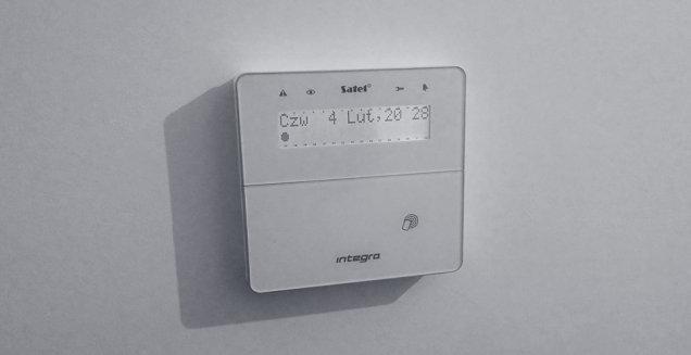 Montaż systemu alarmowego