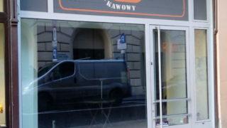 RIO. Bar kawowy ul. Jana 2, Kraków – monitoring