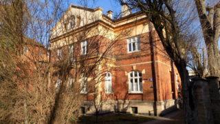 Grandfox Produkcja Filmowa ul. Szwedzka 12, Kraków – monitoring